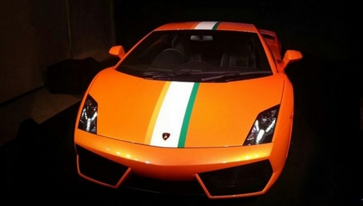 Lamborghini in India has unveiled another special edition
