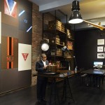 SoHo, New York Enriched by Louis Vuitton's First in-store Atelier