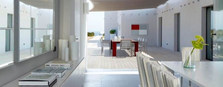 Villas Rentals in Ibiza and Formentera