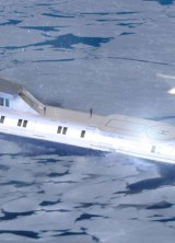 Migaloo, Submarine Superyacht