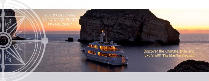 The MarNavProgram Rewrites the Rules of Superyacht Ownership