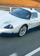 Maserati MC12 For $1.6Milion
