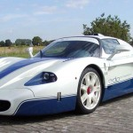 Maserati MC12 For $1.6Milion