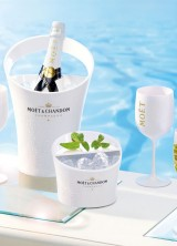 World's First-ever Champagne Created to be Enjoyed Over Ice – Moet & Chandon Ice Imperial
