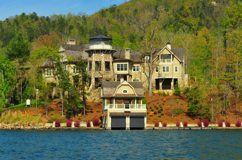 Lake Homes For Sale In Lincoln Alabama