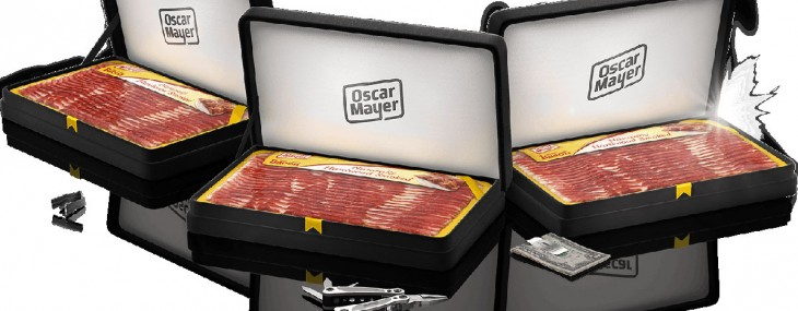 Bacon Gifts from Oscar Mayer for Father's Day
