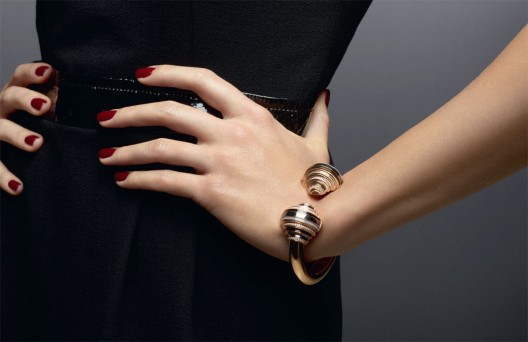 Paris Nouvelle Vague Collection by Cartier