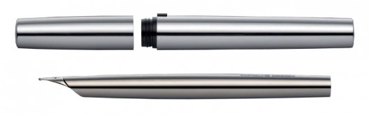Porsche Design P'3135 Solid Fountain Pen