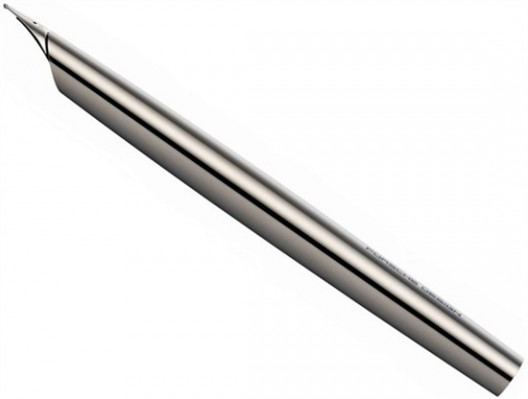 Porsche Design P'3135 Solid Fountain Pen