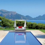 Private Estate In Mallorca Comes Complete With Helicopter