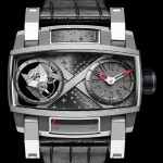 RJ-Romain Jerome Moon Orbiter Watch
