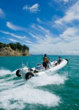 Sealegs Amphibious Marine Craft