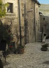 The Medieval Sextantio Albergo Diffuso in Abruzzo