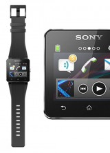 Sony SmartWatch 2 With Android