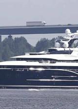 Solandge – Lürssen's New 85.1-metre Charter Yacht