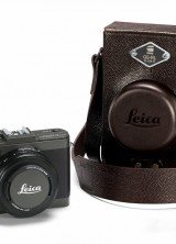 Special Edition Leica D-Lux 6 G-Star RAW