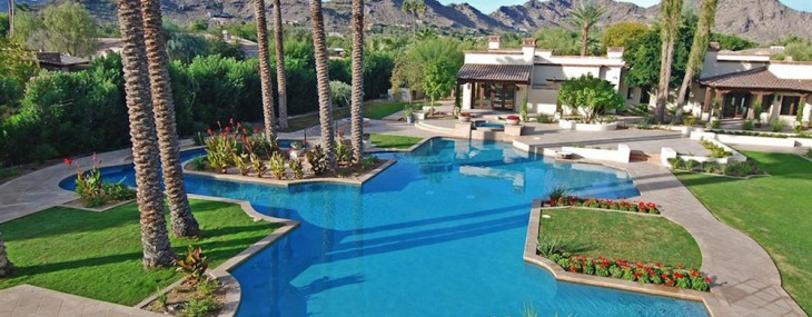 Spectacular Paradise Valley Estate