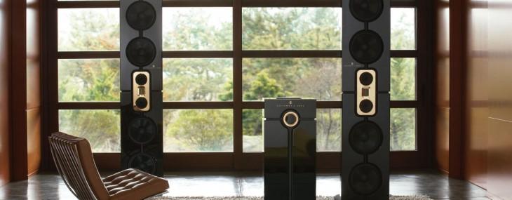 Steinway Lyngdorf Model D Sound System