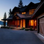 Stillwater Point – Luxury Estate in Idaho on Sale by Concierge Auctions