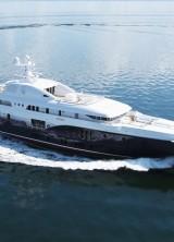 Enjoy Sailing on Sycara V Superyacht