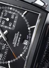TAG Heuer Monaco ACM Black Edition