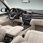 Bang & Olufsen Sound System For New BMW X5