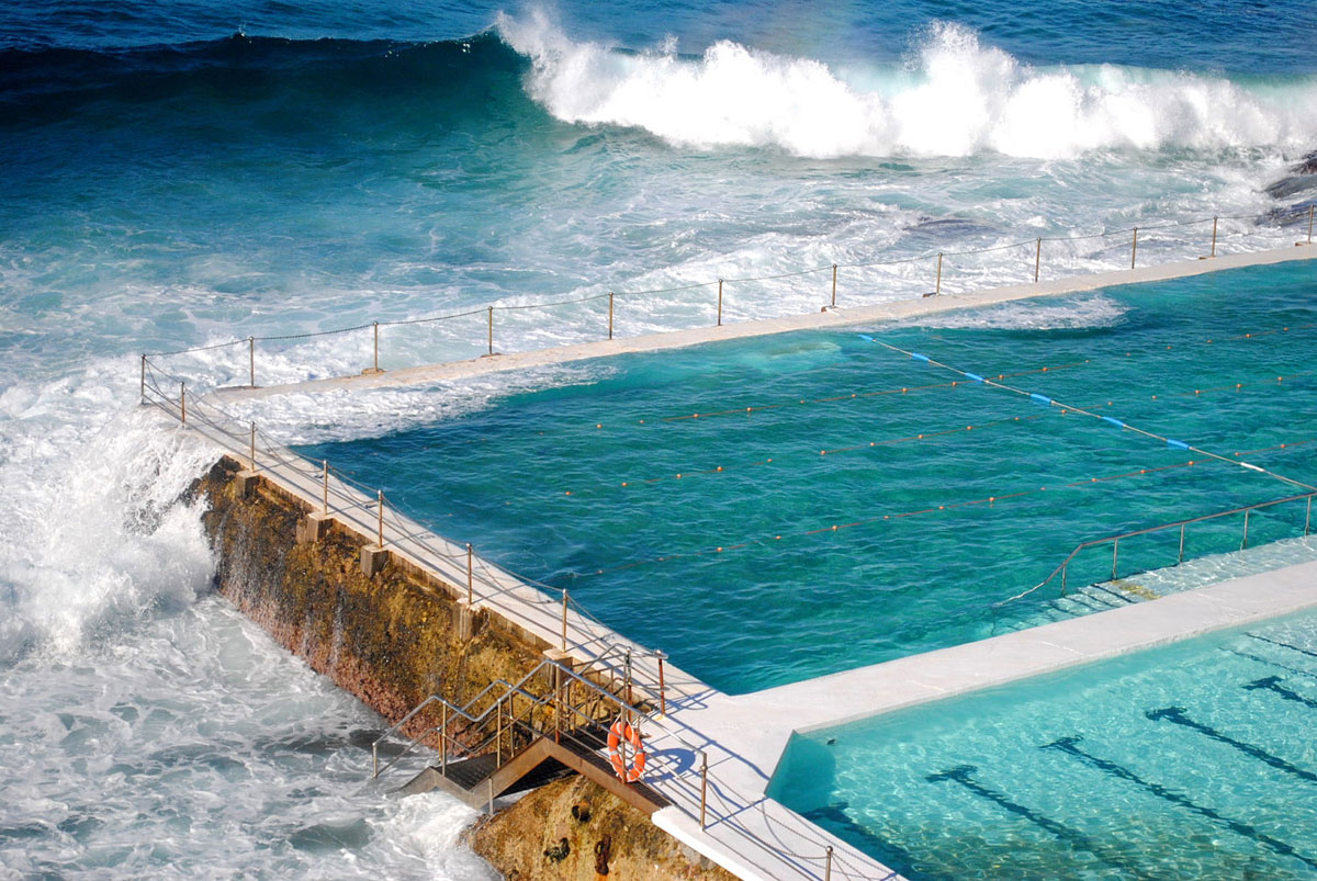 Olympic Swimming Pool 2017 top 10 craziest swimming pools ever - extravaganzi