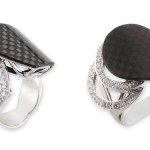 Ringl Fine Carbon Fibre Jewelry Collection