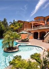 The Grand Chateau In California For $18,400,000