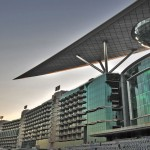 The Meydan Hotel in Dubai for Horse Lovers