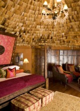 The Ngorongoro Crater Lodge