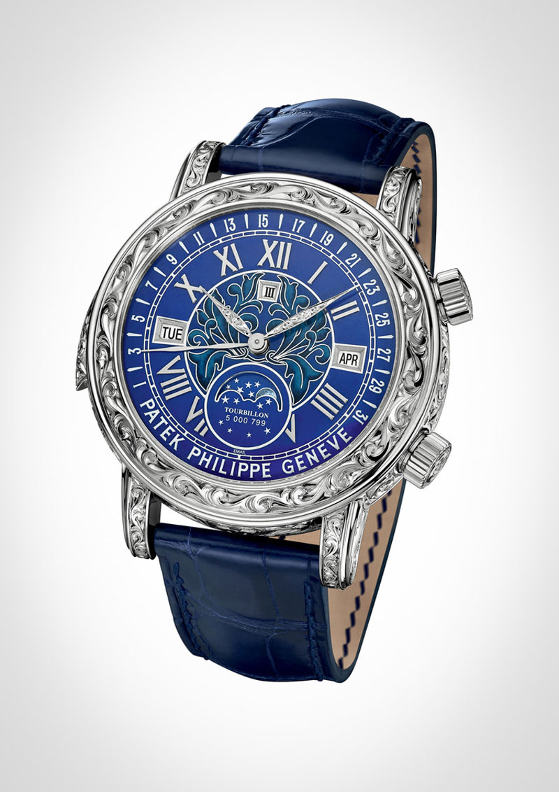 морской patek philippe sky moon tourbillon watch выяснить, какими духами
