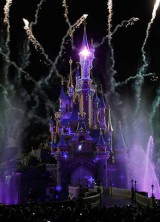 Party at Disneyland Cost Saudi Prince $20 Million