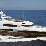 Just Cause (ex Glaze) – Trinity Superyacht for Sale