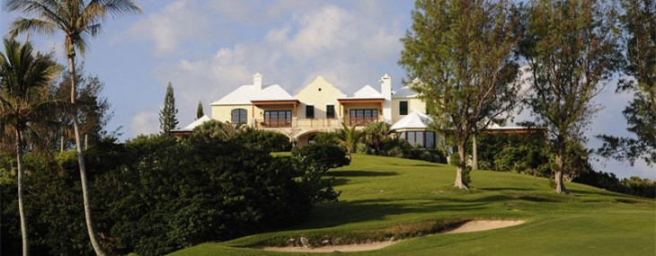 Tucker's Town, Roughill Estate on Bermuda on Sale
