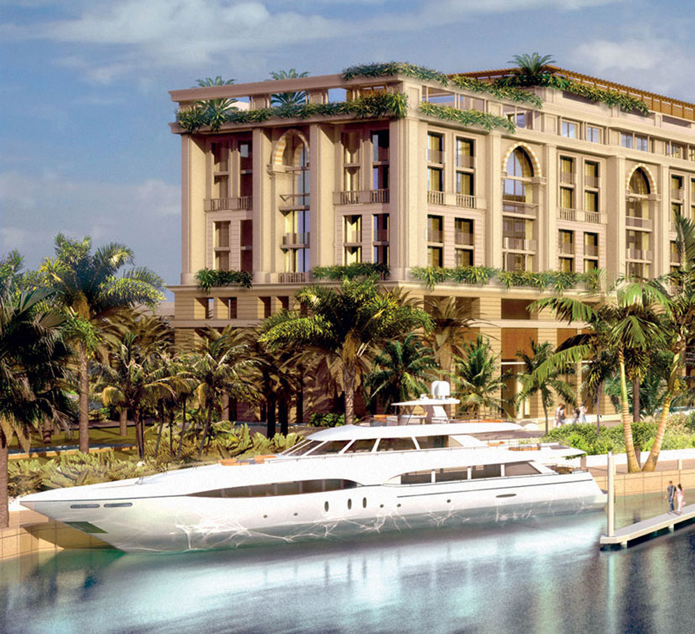 Palazzo versace hotel to open in dubai extravaganzi for Hotel de dubai