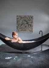 Splinter Works' Vessel Hammock Bathtub