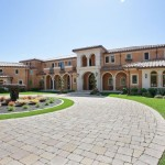 Villa Bellisima in California for $13,500,000