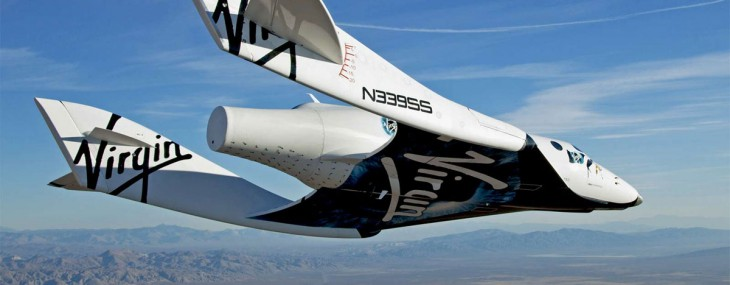 Justin Bieber signs up for space travel on Richard Branson's Virgin Galactic