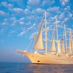 Windstar's Three New Small-ship Advantage
