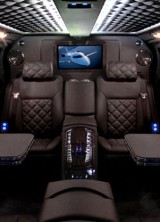 Mercedes Viano by Carisma Auto Design