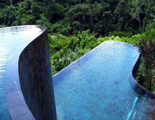 Hotel Swimming Pools That Will Make Your Heart Race
