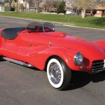 1953 Bohman Special Roadster At Auctions America