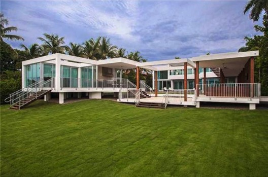 30 Star Island Drive, Miami Beach, Florida, United States