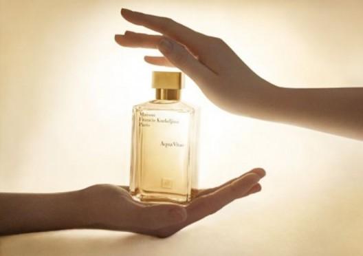 Maison Francis Kurkdjian releases Aqua Vitae scent
