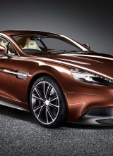 2013 Pebble Beach Concours d'Elegance Marked by Aston Martin