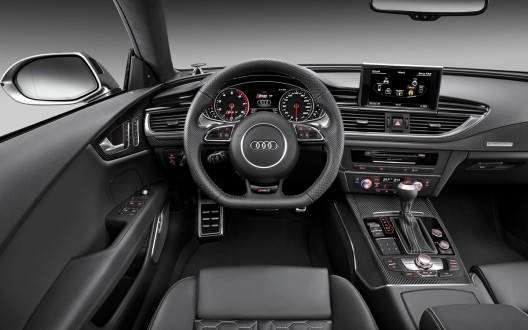 2014 Audi RS7 To Hit The US Market