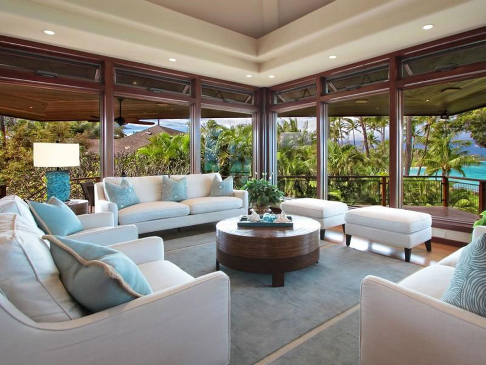 Rooms: Beachfront Residence In Hawaii For $9.5Milion