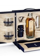 Dunhill And Johnnie Walker Blue Label Limited Edition Collection