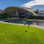 Bob Hope's Palm Springs Estate On Sale